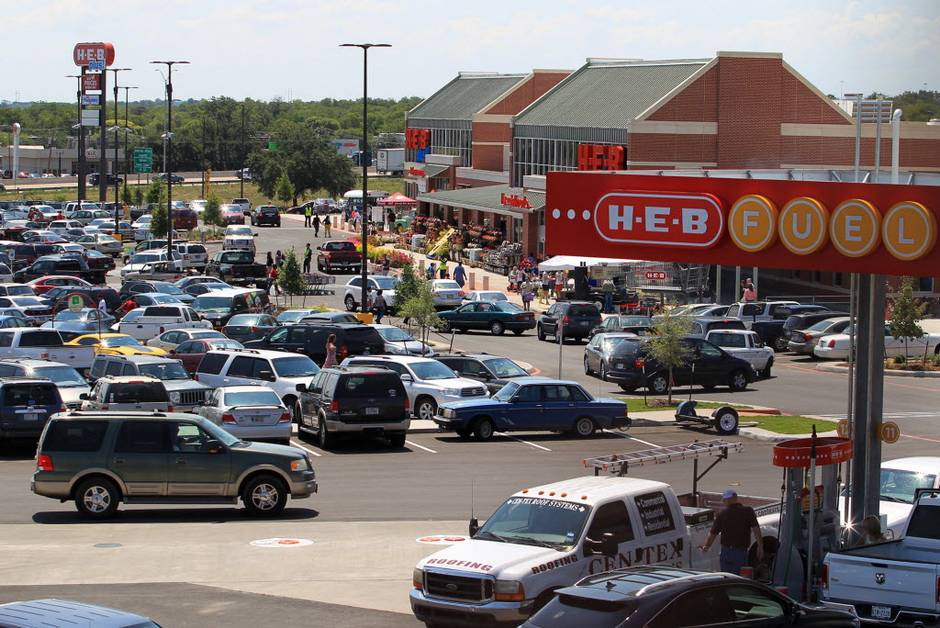 Heb Food Stores In Dallas