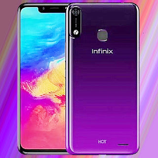 Infinix Hot S2 (X522) Official Firmware Flash FileFree Download