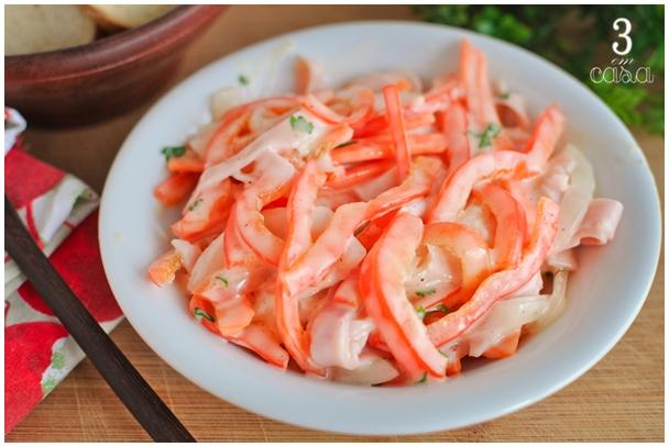 receita de salada de pimentão