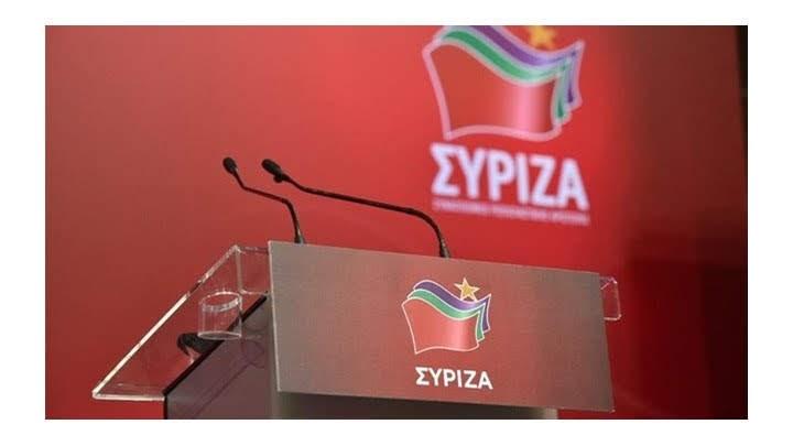 """ΣΥΡΙΖΑ Λάρισας: """"Αντιπεριβαλλοντικό νομοσχέδιο για την εξυπηρέτηση συμφερόντων"""""""