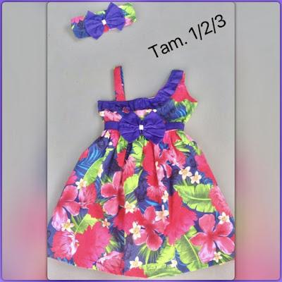 roupa infantil para revenda