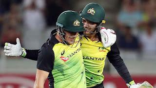 New Zealand vs Australia 5th Match Trans-Tasman T20 Tri-Series 2018 Highlights