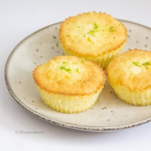Madeira Muffins