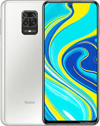 Xiaomi Redmi Note 9S Fastboot Rom Download