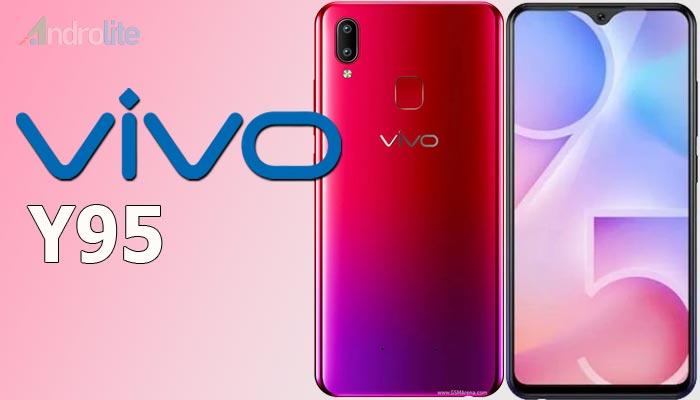 Harga Vivo Y95, Fitur Dan Spesifikasi Lengkap