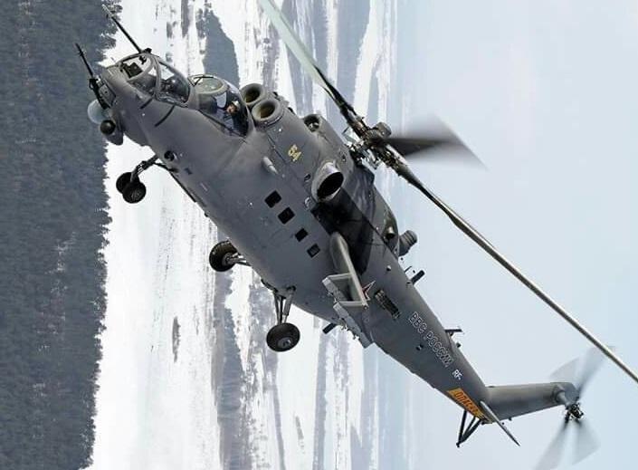 Rusia akan Menggelar Latihan Militer Kali Pertama di Kutub Utara sejak Era Uni Sovyet