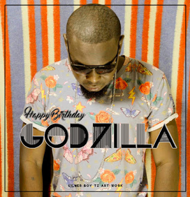 Godzilla - Happy Birthday