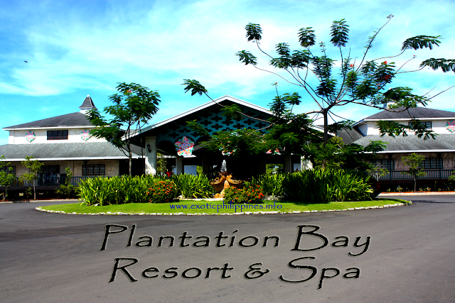 Plantation Bay Resort and Spa - Hotel & Wedding Review ...