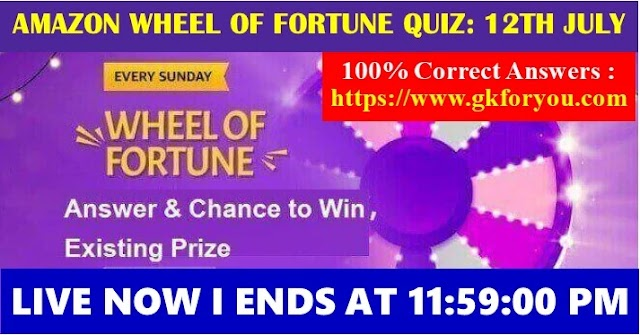 What is the capital of the state of Manipur? Amazon Wheel of Fortune Quiz