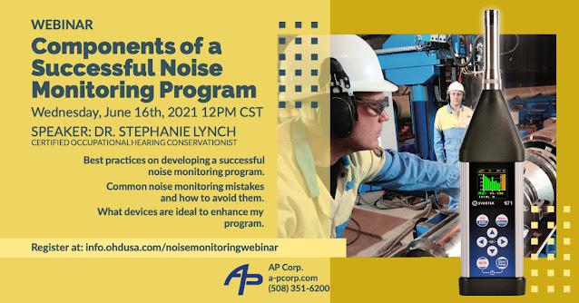 Successful Noise Monitoring Program