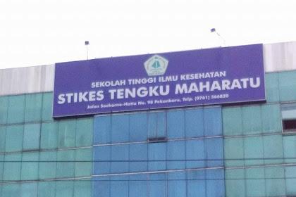 STIKES TENGKU MAHARATU PEKABARU