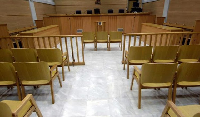 Καταδικασμένη σε ισόβια αφέθηκε ελεύθερη μέχρι το Εφετείο