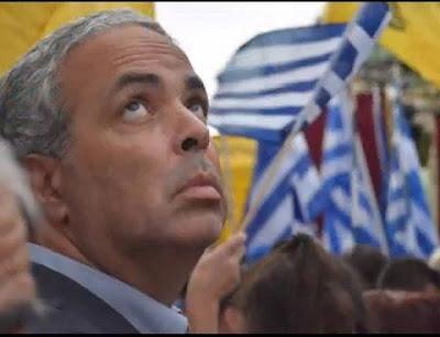 Νίκος Λυγερός Οι δυνατότητες της Ελλάδας για το Σκοπιανό και Κυβερνητικές επιλογές στα Σκόπια