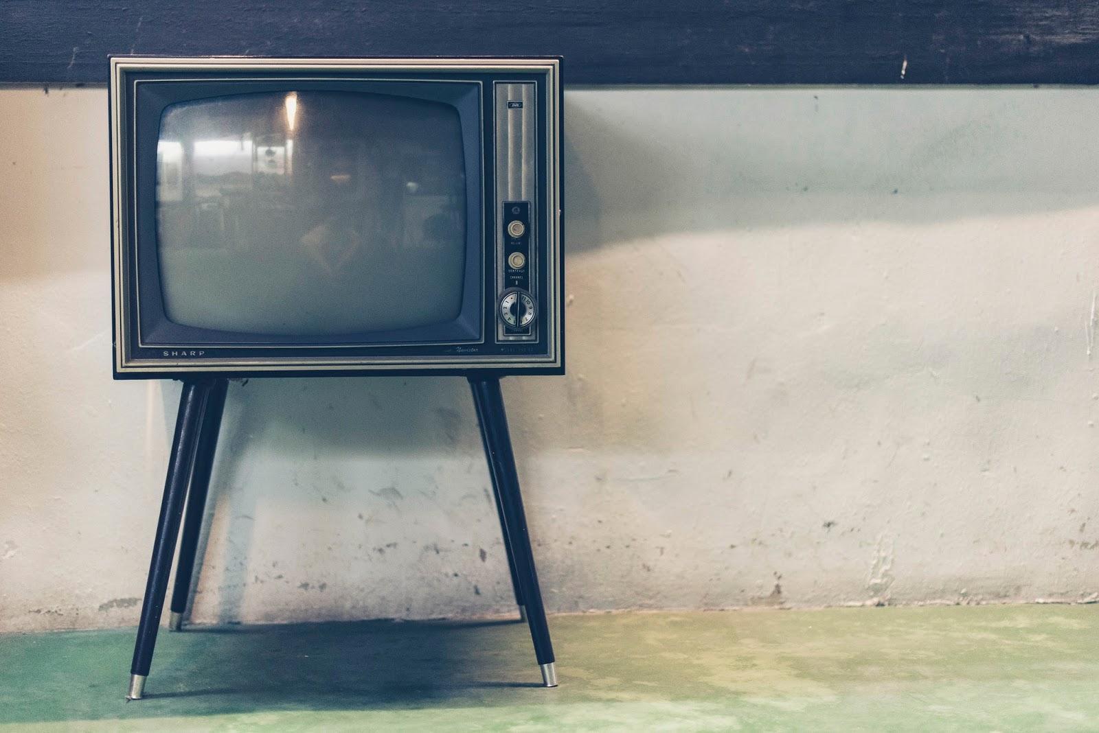 Czy telewizja jeszcze jest ważna?