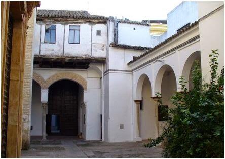 Convento de Santa Inés - Sevilla