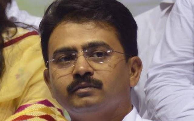 खासदार राजीव सातव यांची आरोग्य स्थिती झाली नाजूक: आरोग्य मंत्री राजेश टोपे