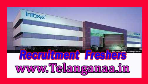 Infosys Recruitment 2016-2017 For Freshers Apply