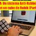 RUBIKA: Un Sistema Anti-Rubber Hose Basado En Un Cubo De Rubik (Parte 5 De 5)
