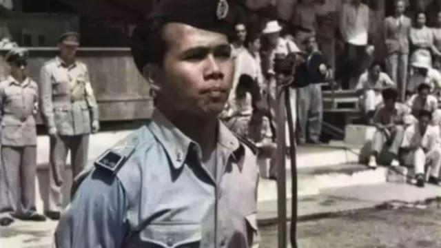 Kisah Brigjen TNI Pemberani, Bongkar Atap Markas Polisi Jepang