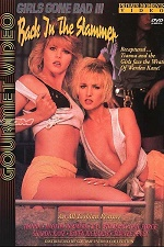 Girls Gone Bad 3: Back to the Slammer 1991