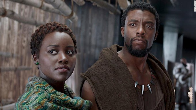 'Black Panther' has crossed the $1 Billion Box Office Mark