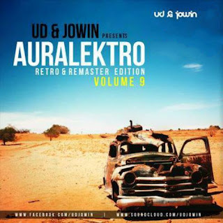 Auralektro+Vol.9-Retro+Rework&Remaster+Edition