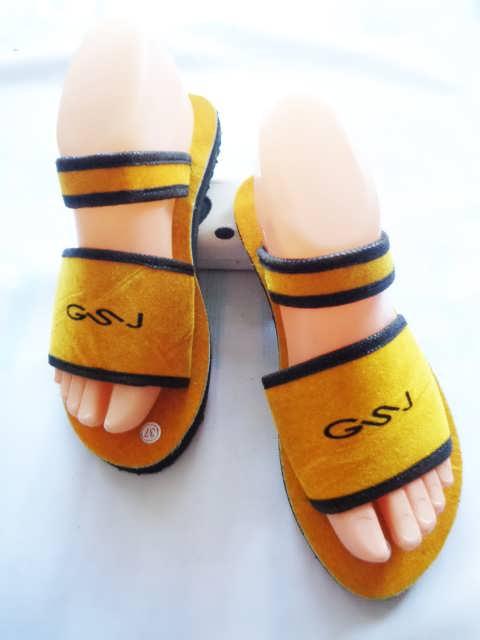 Pusat Sandal Online Termurah - Spon Talincang Wanita