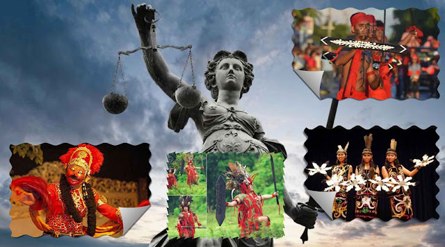 Dalam Aturan Peralihan tersebut terdapat dua hal yang tetap dipertahankan daya berlakunya setelah Indonesia merdeka, yaitu badan-badan negara dan peraturan-peraturan yang ada. Yang dimaksudkan dengan badan-badan negara adalah lembaga hukum yang telah ada baik sebelum maupun pada masa-masa kolonial. Seperti pengadilan desa dan pengadilan swapraja.