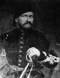 Konstanty Borzecki ya da Mustafa Celaleddin Paşa