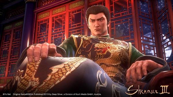 الإعلان عن نسخة تجريبية حصرية للعبة Shenmue 3 قادمة في شهر سبتمبر لكن..!