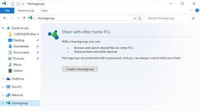 khắc phục lỗi máy tính không kết nối được tới máy khác trong mạng nội bộ