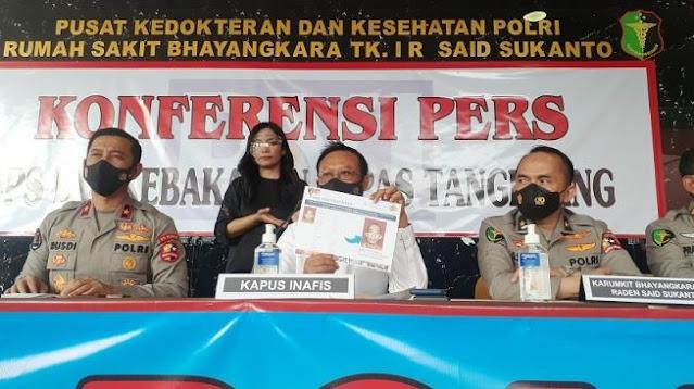10 Jam Periksa Kalapas, Polisi Bidik Calon Tersangka Kebakaran Lapas Tangerang
