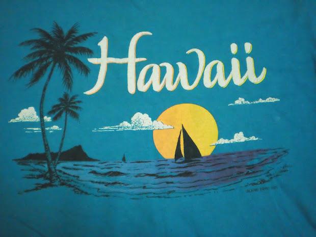 1000 Vintage Hawaii