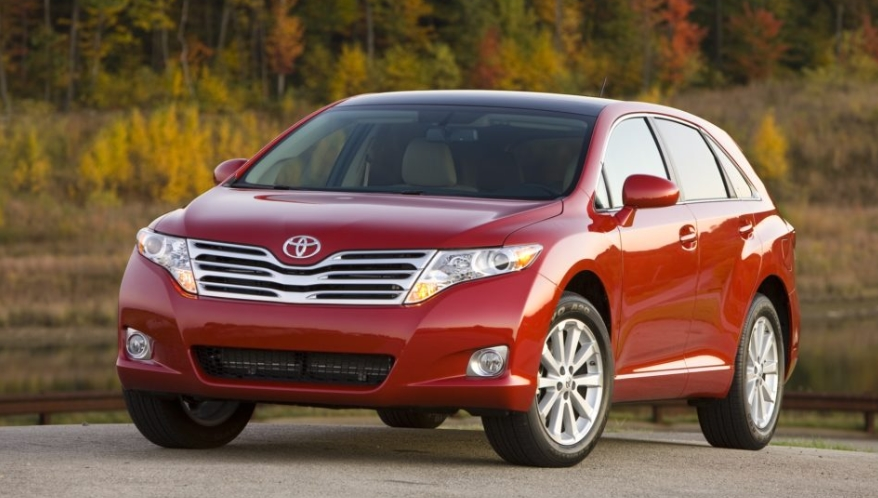 2020 toyota venza release date, exterior and interior