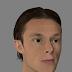 Schulz Nico Fifa 20 to 16 face