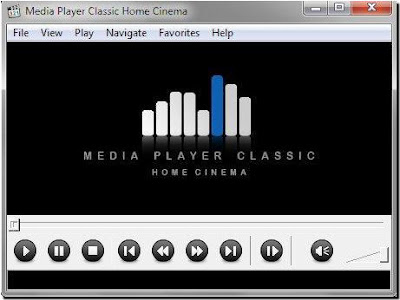 Media Player Classic Home Cinema 1.7.13 Final Terbaru