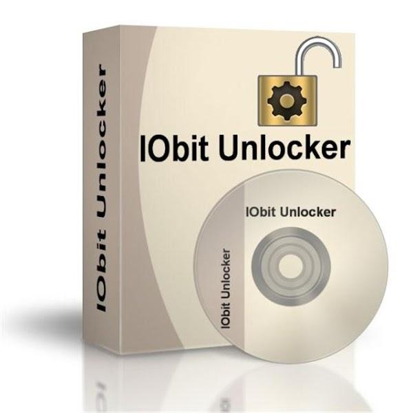 Download IObit Unlocker 1.1.2 Final Terbaru