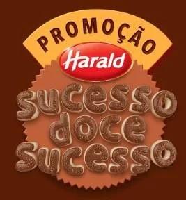 Cadastrar Promoção Harald Sucesso Doce Sucesso Chocolates