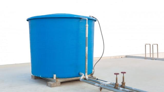 شركة تنظيف خزانات بالمياه بالرياض
