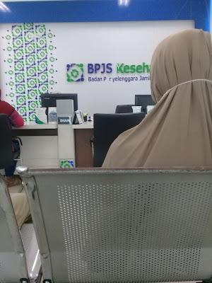 Insentif Direksi BPJS Selangit Rp 342 juta/bulan,Rakyat Menjerit