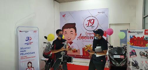 ASTRA MOTOR KALIMANTAN BARAT Grebek Dealer Bintang Yang Lagi Banyak Promo