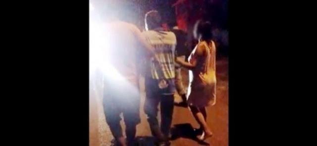 Tentativa de assalto a mototaxista em Patos termina com bandido ferindo comparsa