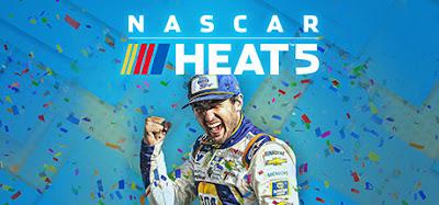 NASCAR Heat 5 Cerinte de sistem
