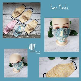 DIY Face Mask Pattern
