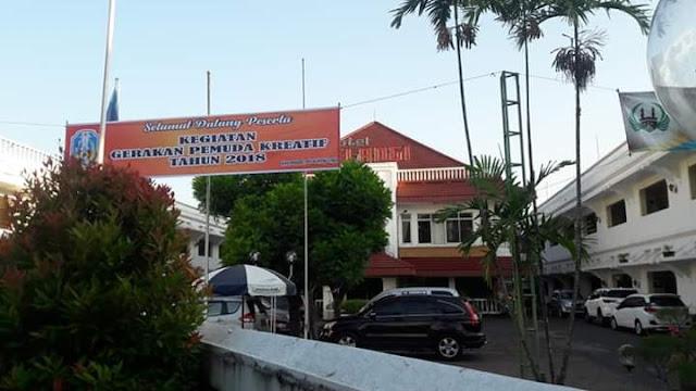 Di Jual Hotel Bintang 4 Di Kota Malang