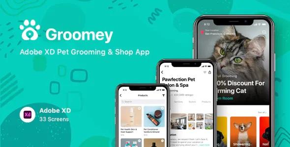 Best Pet Grooming & Shop App