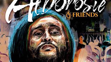 Alborosie - Specialist Presents Alborosie & Friends (2014)