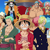 One Piece 80% pronta