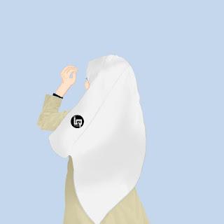 beautifull muslim fashion art