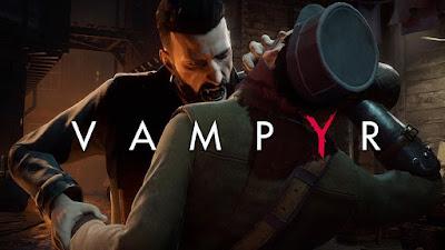 vampyr-pc-game
